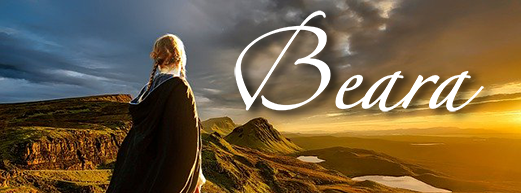 Ga naar Beara…